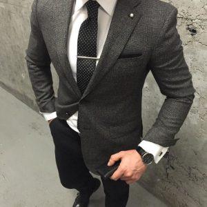 Looks para homens maduros / Blog Bugre Moda / Imagem: Reprodução